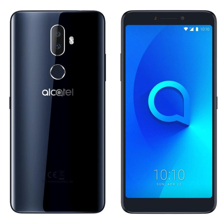 Alcatel 3V Accessories