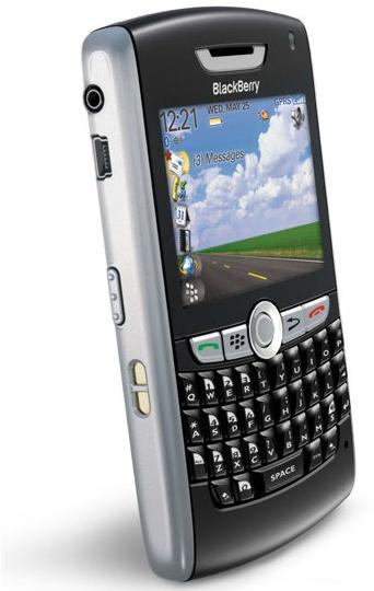 Blackberry 8800 Accessories