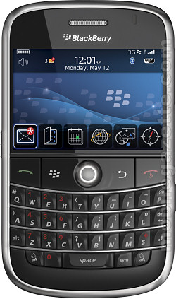 Blackberry 9000 Bold Accessories