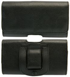 Telstra Easycall 4 T403 Leather Pouch