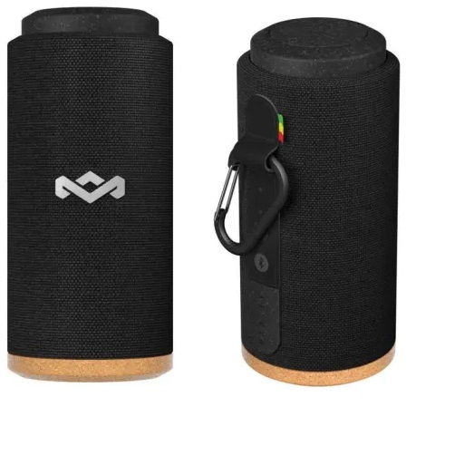House of Marley No Bounds Sport Bluetooth Speaker