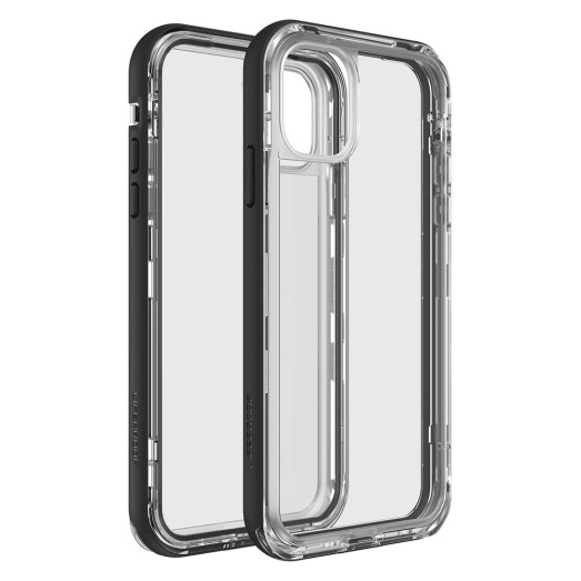 Lifeproof Next Case iPhone 11 Black Crystal