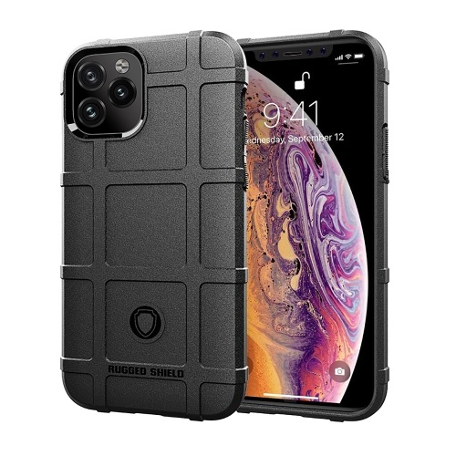 Tough Case For iPhone 11 Black