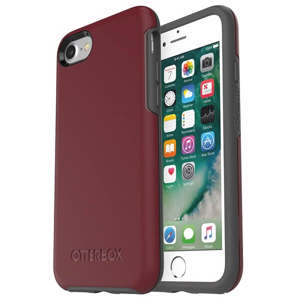 iPhone 7 And iPhone 8 Otterbox Cases