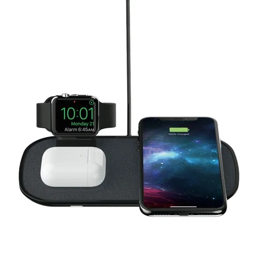 Mophie 3 in 1 Wireless Charger