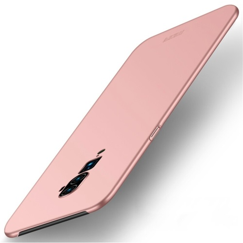Oppo Reno 5G Ultra Thin Hard Case Rose Gold