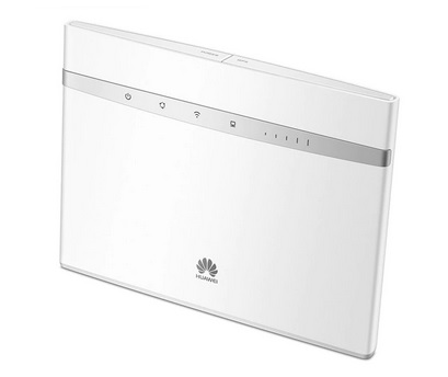 Optus 4G Wireless Router (Huawei B525)