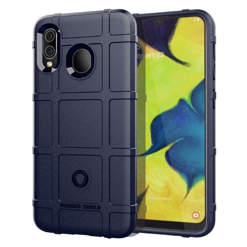 Samsung Galaxy A20 Tough Case