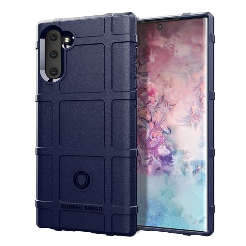 Samsung Galaxy Note 10 Tough Case Blue