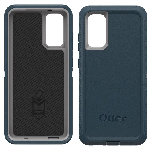 Otterbox Defender Case Gone Fishin For Galaxy S20