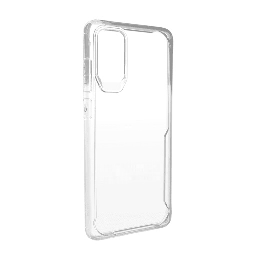 Cleanskin Protec Case Clear For Galaxy S20