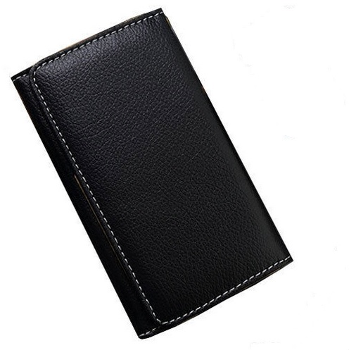 Telstra Easycall 5 T503 Leather Pouch